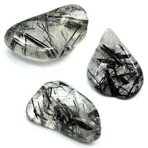 Tourmalated Quartz Crystals Shop Sydney