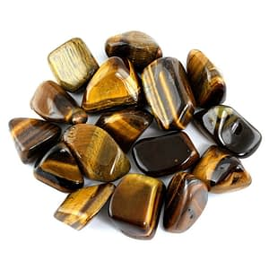 Tigers Eye Crystals Shop Sydney