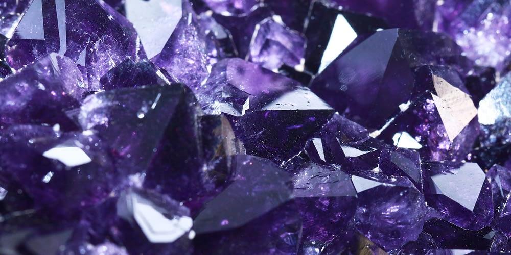 Amethyst Crystals Shop Sydney