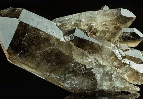 Crystals Shop Smoky Quartz